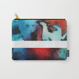 Fab Four Carry-All Pouch