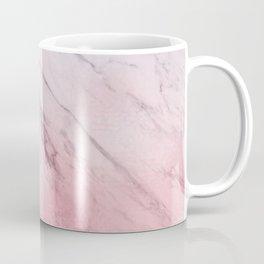 Cotton candy marble Coffee Mug