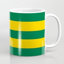 Togo country flag Coffee Mug