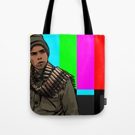 The Cold Tote Bag