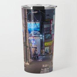 Meet Me in Shinjuku Travel Mug