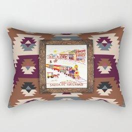 Santa Fé Rectangular Pillow