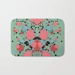 Lovely Thoughts Bath Mat