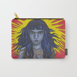 She Is Real Carry-All Pouch