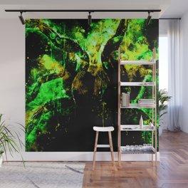 tarantula fangs wsdtg Wall Mural