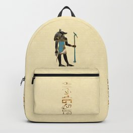 The Jackal Backpack