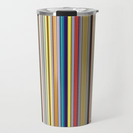 Pattern 7A Travel Mug