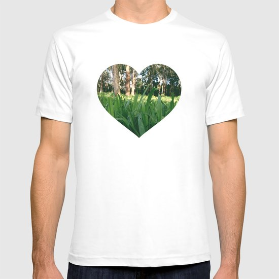 Bed of Grass T-shirt
