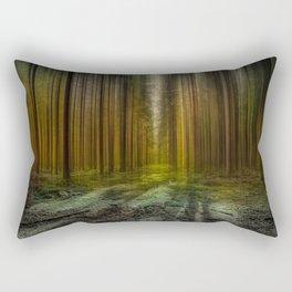 Autumn Dream! Rectangular Pillow