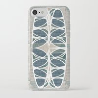 scandinavian iPhone & iPod Cases featuring Scandinavian retro by a.r.r.p.