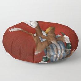 Radaha Floor Pillow