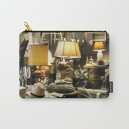 Thriftshop Carry-All Pouch