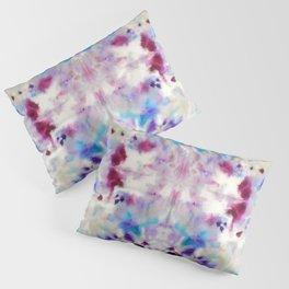 Rainbow Abstract T22 Pillow Sham