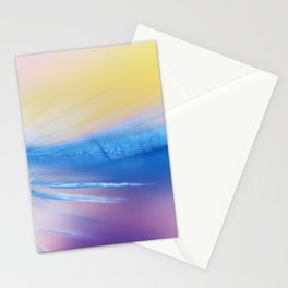 Soft as a Feather Stationery Cards