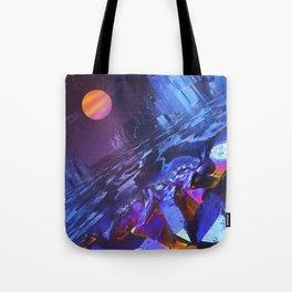 Mineralia Tote Bag