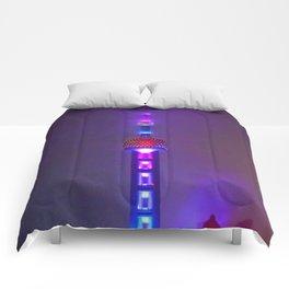 Shanghai 九 Comforters