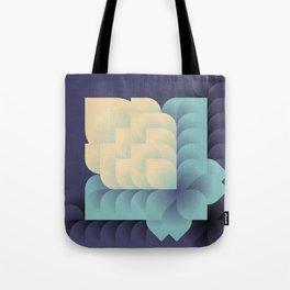 Floral Dream 2 Tote Bag