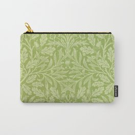 """William Morris """"Acorn"""" 3. Carry-All Pouch"""