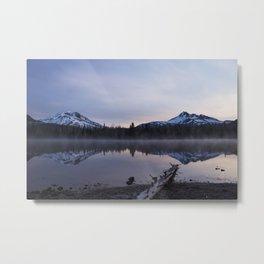 Sparks Lake Metal Print