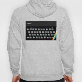 ZX Spectrum Hoody