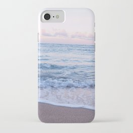 Ocean Morning iPhone Case