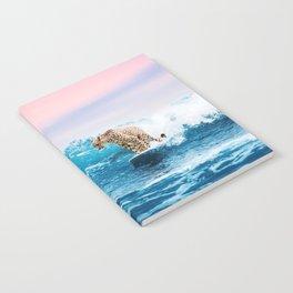 Sea Seeker Notebook