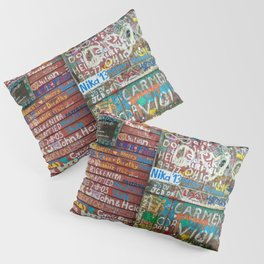 Anderson's Dock Pillow Sham