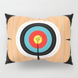 On Target Pillow Sham