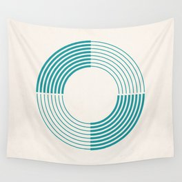 Coil Wall Tapestry