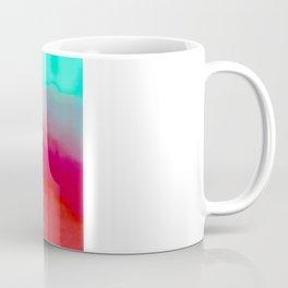 The Unsetting Sun Coffee Mug