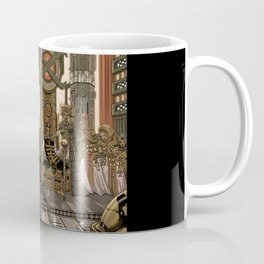 House of Nexsa Coffee Mug