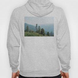 Yosemite National Park XV Hoody