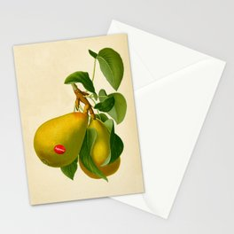Fruits Of Your Labor I Stationery Cards