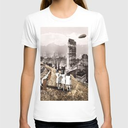 Back to the City T-shirt