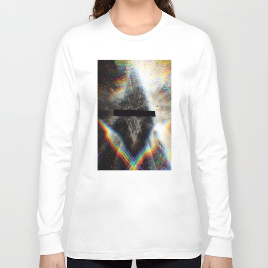 THE END II Long Sleeve T-shirt