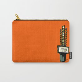 The Garland Theater, Spokane, WA Carry-All Pouch