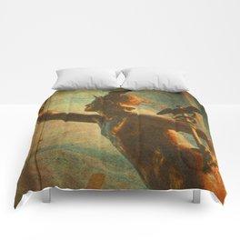 Hermes Comforters