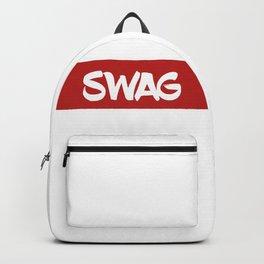 SWAG | Digital Art Backpack