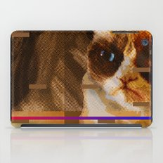 Been There Done That < The NO Series (Brown) iPad Case