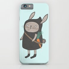 Ninja Bunny iPhone 6s Slim Case