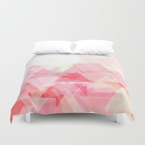 Colors of the world Duvet Cover