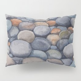 Watercolour relaxation Pillow Sham