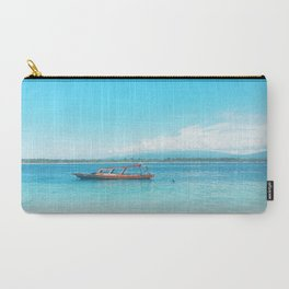 Indonesian Seas Photography 1 Carry-All Pouch