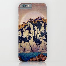 Guiding me across Nobe iPhone 6s Slim Case
