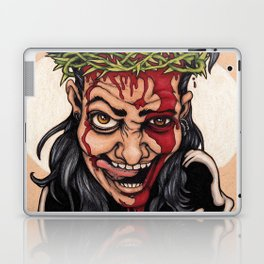 Martyr Laptop & iPad Skin