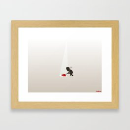 ehm love#2 Framed Art Print