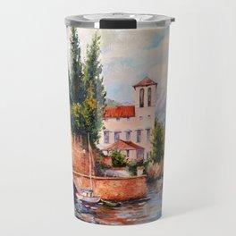 Gulf Travel Mug