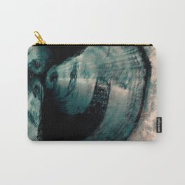 Shells in a row Carry-All Pouch