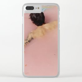 Harry Styles - album Clear iPhone Case