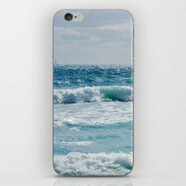 The Ocean iPhone Skin
